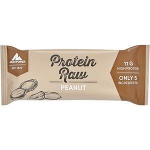 Multipower Protein Raw Peanut Proteinriegel 4.42 EUR/100 g