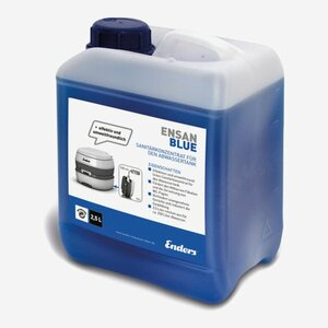 "Enders -              Enders Sanitärflüssigkeit ""Ensan Blue"" 2,5 l"