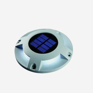 Solar-Bodenleuchte PKW-Auffahrt