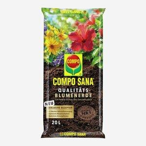 Compo -              Compo Blumenerde 'Compo Sana' 20 l