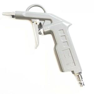 Güde Druckluft Ausblaspistole kurz max. 12bar Druckluftpistole Ausbläser