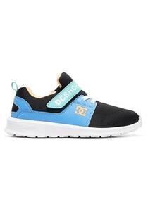 DC Heathrow Ev - Sneaker für Mädchen - Blau