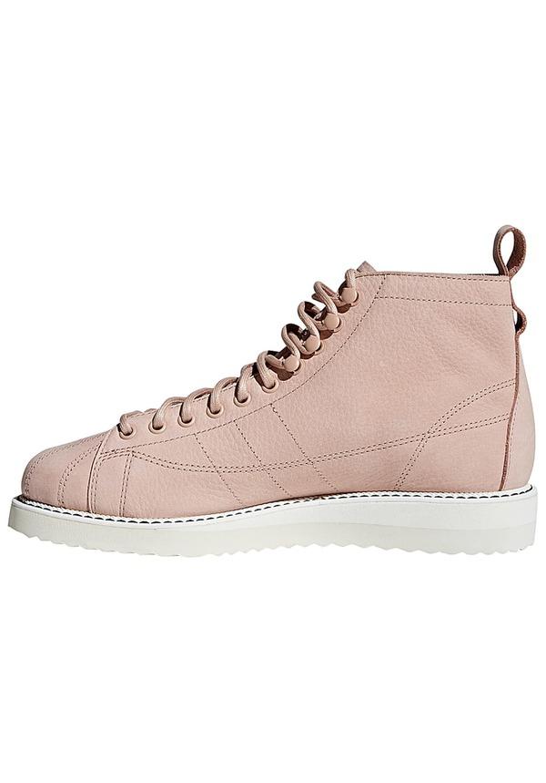 adidas Originals Superstar Boot - Sneaker für Damen - Pink