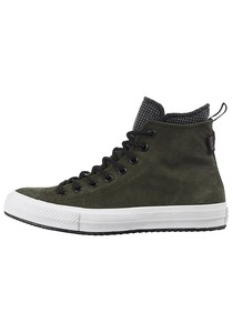 Converse Chuck Taylor All Star WP Hi - Sneaker für Herren - Grün