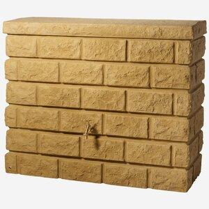 Garantia -              GARANTIA ROCKY Wandtank 400 L, sandstone
