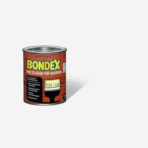 Bondex -              Bondex Holzlasur 0,75L Farblos Bondex