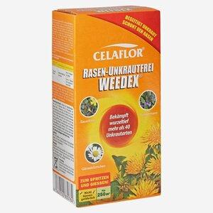 Celaflor -              Celaflor Rasen-Unkrautfrei Weedex, 250 ml