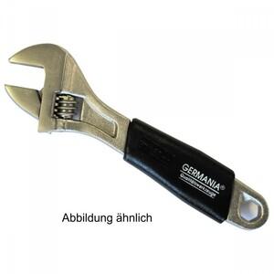 Rollgabelschlüssel 150mm 6Zoll Germania Engländer Maulschlüssel Gabelschlüssel
