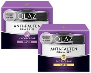 OLAZ Anti-Falten-Creme