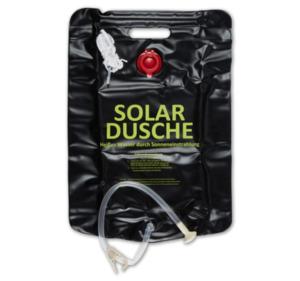 HIGH PEAK Solardusche