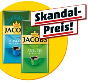 JACOBS Auslese
