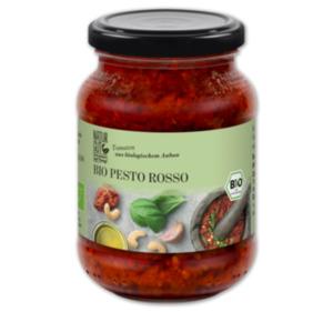NATURGUT Bio Pesto