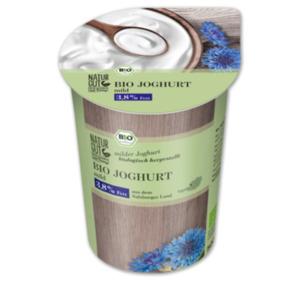 NATURGUT Bio Joghurt