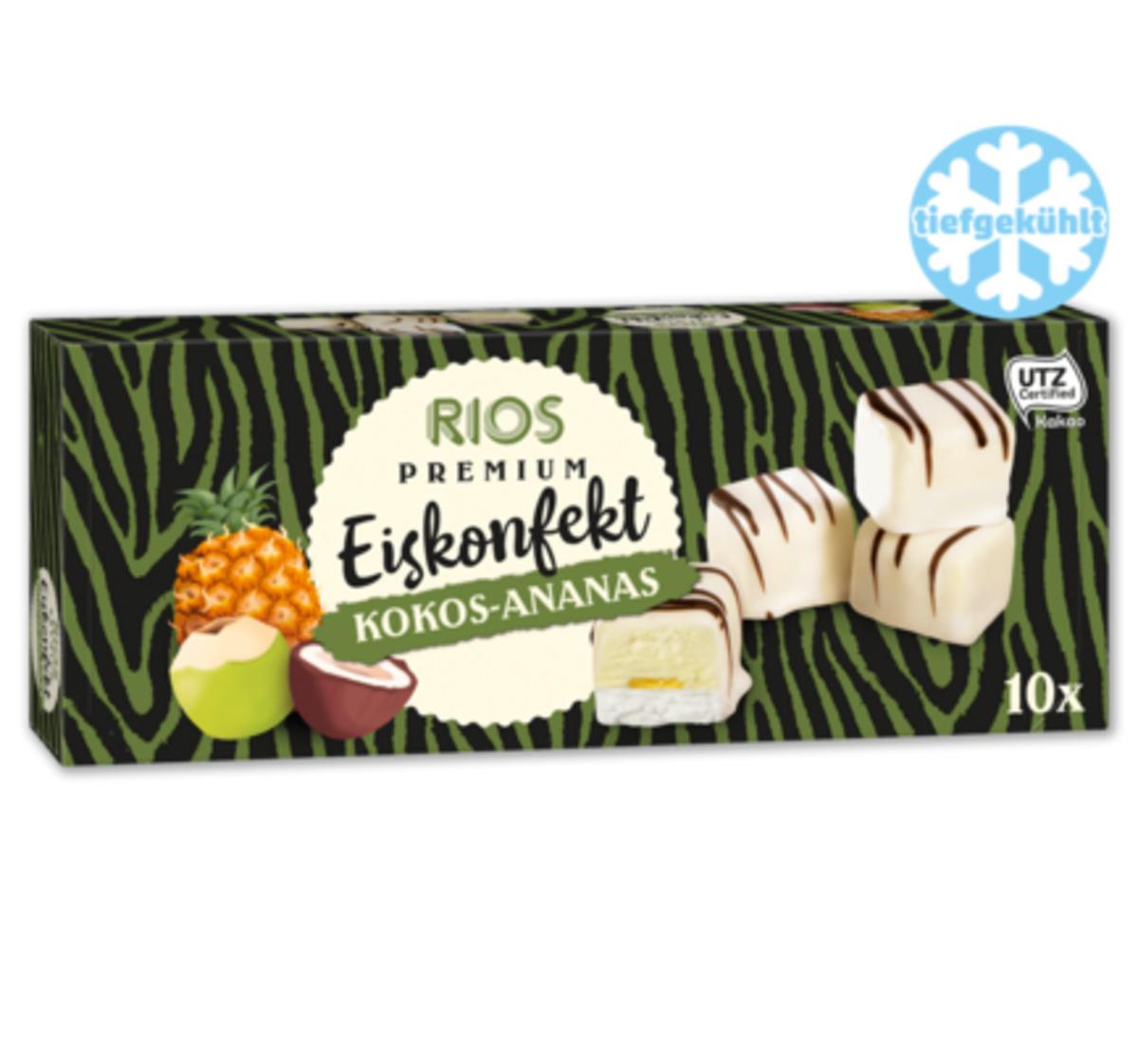 Bild 1 von RIOS Premium Eiskonfekt