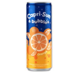 CAPRI SUN Bubbles