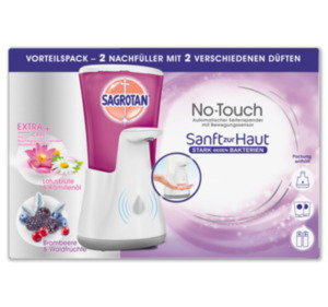 SAGROTAN No-Touch-Set