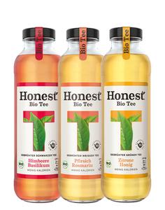 Honest Tea Bio