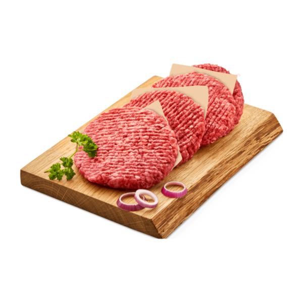 MEINE METZGEREI     Hamburger