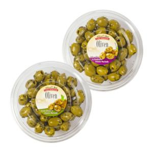 CASA MORANDO     Grüne Oliven