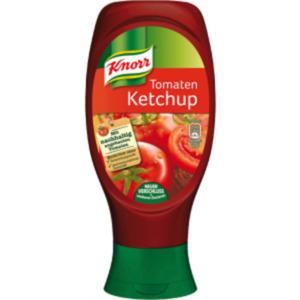 Knorr Tomaten Ketchup