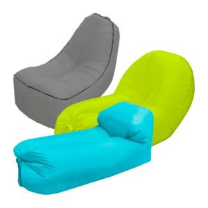 FUN CAMP     Air Chair / Air Lounger