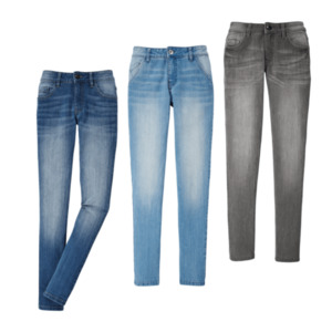 UP2FASHION  	   Sommerjeans