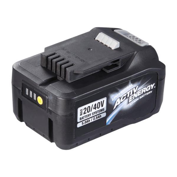 Activ Energy     Akku-Pack 20/40 V