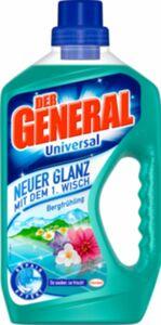 Der General Bergfrühling 750 ml