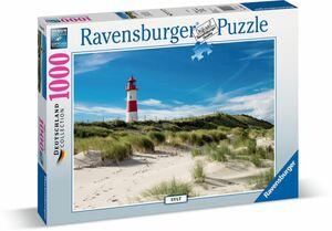 Ravensburger 1000 Teile Puzzle - Sylt
