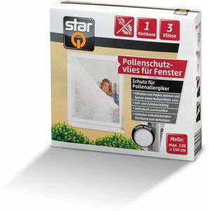 starQ Pollenschutz für Fenster
