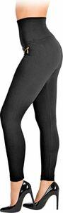 Jana Ina Hose California 46/48 (XL) schwarz