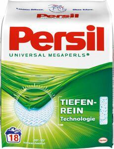 Persil Megaperls Vollwaschmittel 18 Waschladungen