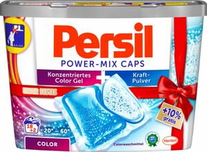 Persil Power-Mix Caps Color  +2WL 20WL