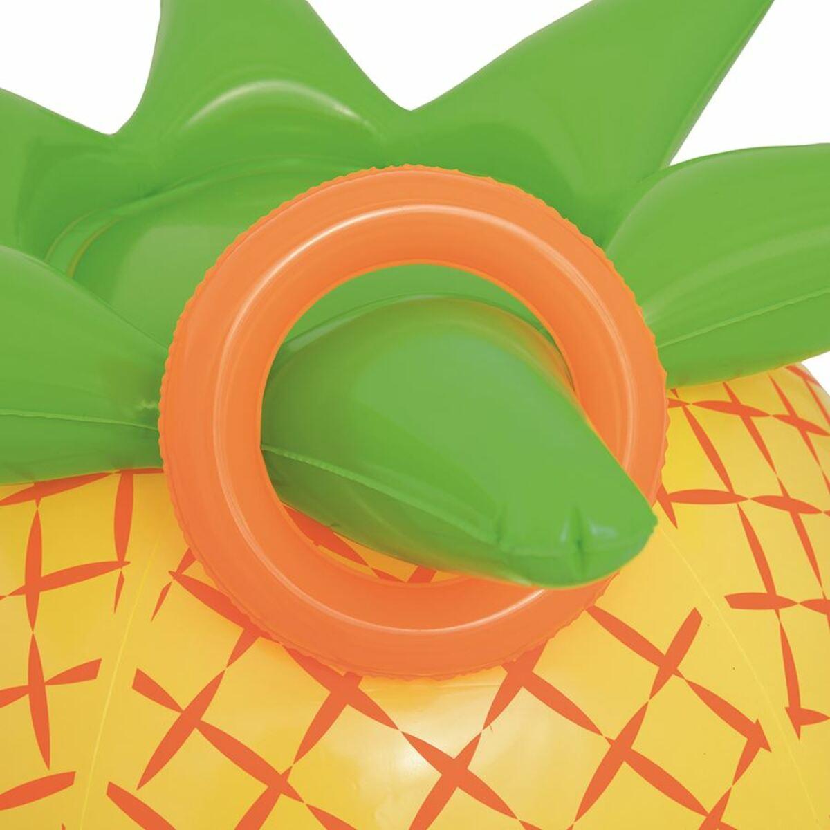 Bild 4 von Bestway #52234 Wassersprinkler Ananas mit Wurfring