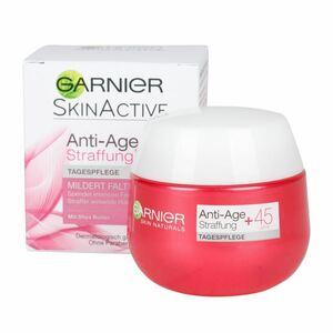 Garnier SkinActive Anti-Age und Straffung 45 Jahre Tagespflege 50ml