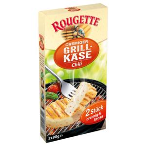 Rougette Grillkäse Chili 2x90g