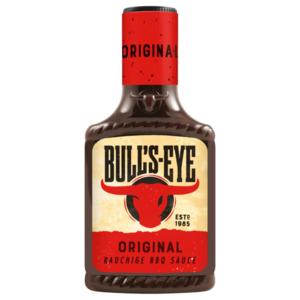 Bulls Eye BBQ Sauce Original 300ml