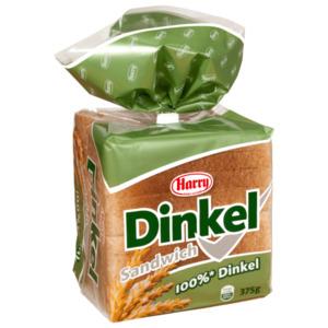 Harry Dinkel Sandwich 375g