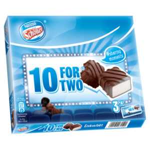 Nestlé Schöller 10 For Two 3x100ml