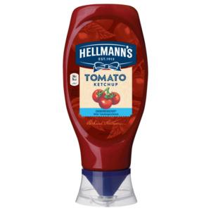 Hellmann`s Tomaten Ketchup Zuckerreduziert 430 ml