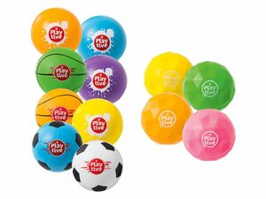 PLAYTIVE® Wasser-/Superspringball