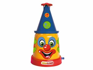 BIG Wassersprinkler Aqua Clown
