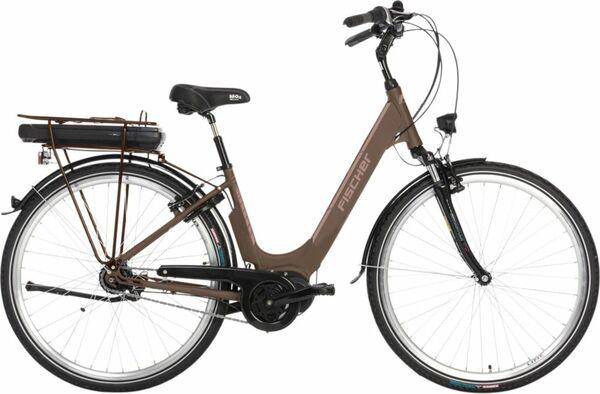 FISCHER E-bike City Damen 28 7G Cita 3.0-S1