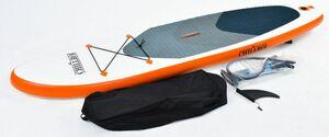 Chillroi Stand-Up-Paddling-Board Komplett-Set inkl. Tragetasche, Länge ...