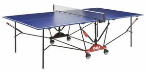 JOOLA Tischtennistisch Clima, Blau