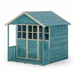 Plum Holz-Spielhaus