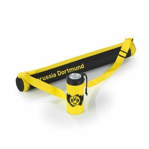 BVB Dosen-Kühltasche 70cm gelb/schwarz
