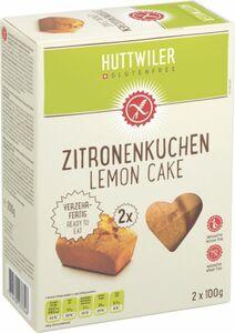 Huttwiler Zitronenkuchen 200g