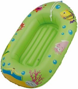WEHNCKE - Kinderboot