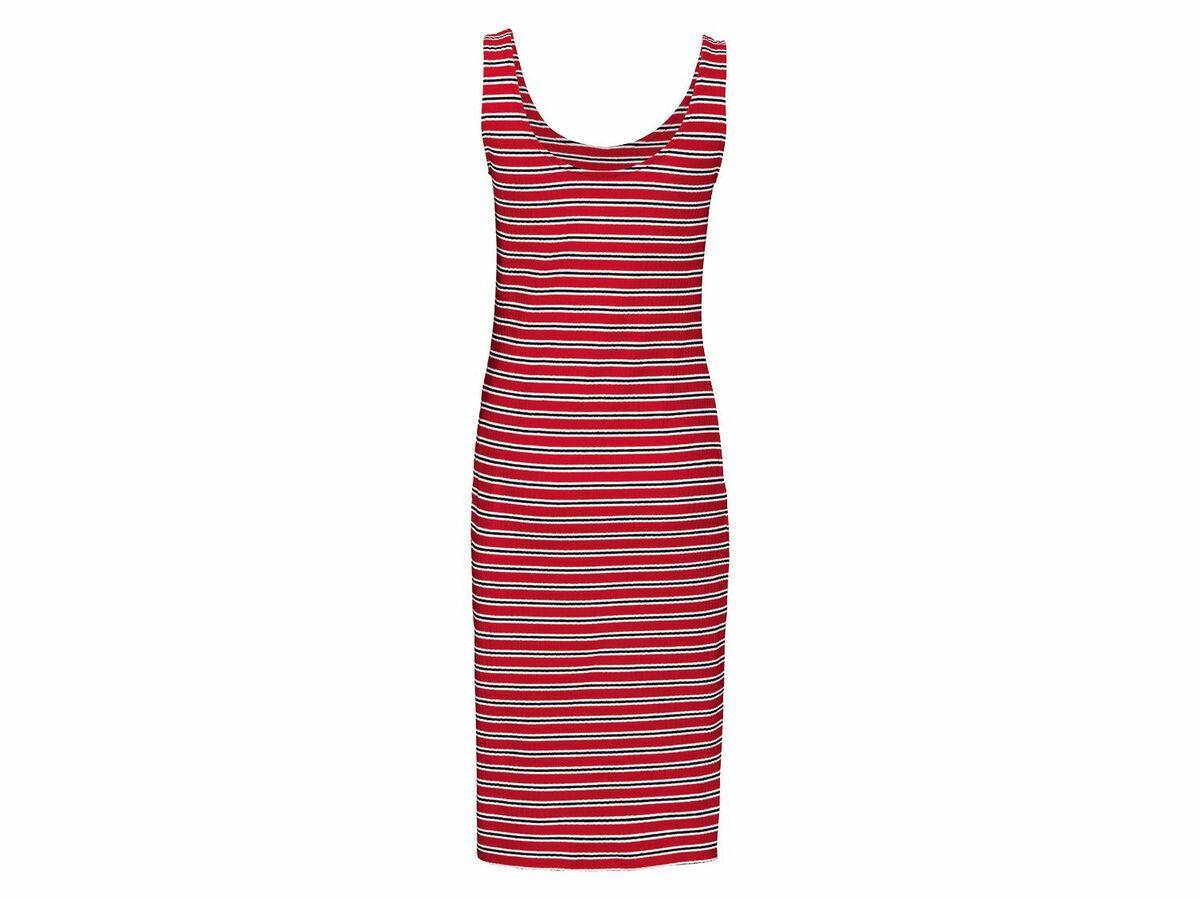 Bild 2 von ESMARA® Damen Midi-Kleid